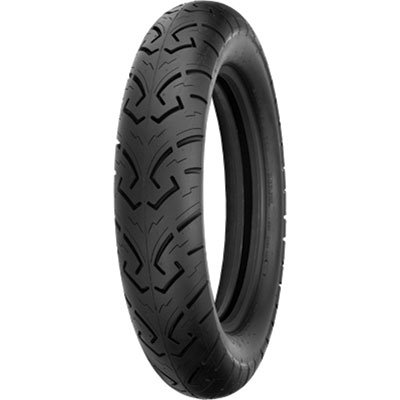 MH90-21 Shinko 250 Front Motorcycle Tire for Harley-Davidson Dyna Wide Glide FXDWG//I 1993-2008 56H