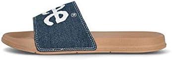 メンズ シャワー サンダル ショーションデニム 軽量 クッション性 カジュアル デイスポーツ ウォーキング SHOSHONE DENIM 203200