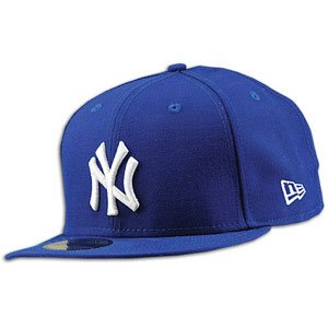 Era Cap New Basic 59FIFTY Fitted MLB RxFawT