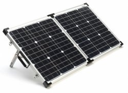 Zamp 80 Watt Portable Solar Charging System by Zamp