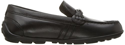Pictures of Geox New Fast BOY 3 Moccasin Black J746CC00043C9999 3