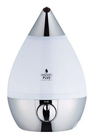 APIX Ultrasonic Aroma Humidifier Silver AHD-017 SL