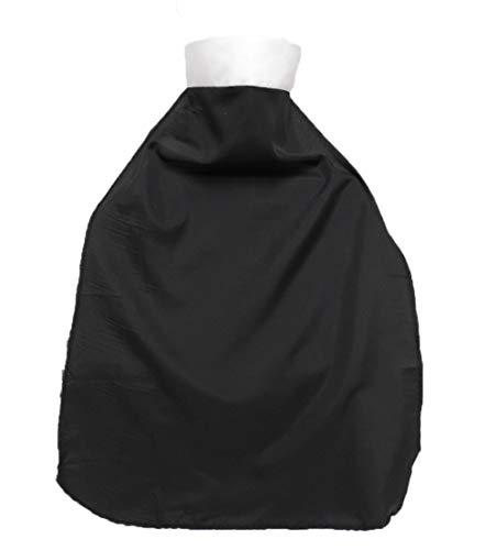 Forum Novelties Clerical Priest Collar Costume Accessory Black ()