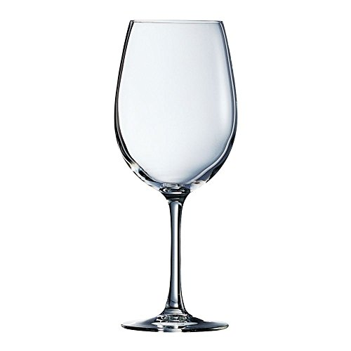 Cardinal  (D0795) 25-1/4 oz Red Wine Glass [Set of 12] ()