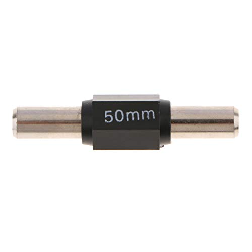 Flameer Outside Micrometer Standard Measuring Rod, 0-2 inch, 0-3 inch, 0-4 inch - 50mm ()