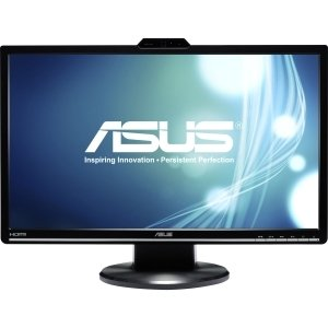 "Asus VK248H-CSM 24"" LED LCD Monitor - 16:9 - 2 ms - Adjustab"