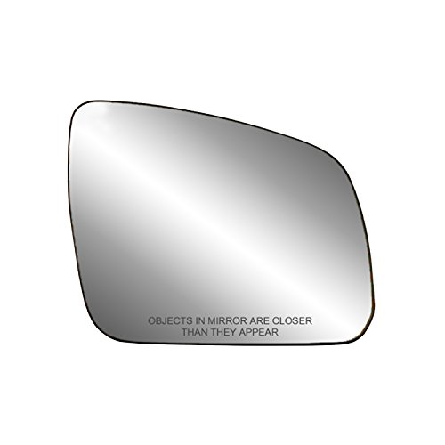 - Fit System (30277) Mercedes-Benz C-Class Passenger Side Heated Replacement Mirror Glass Assembly