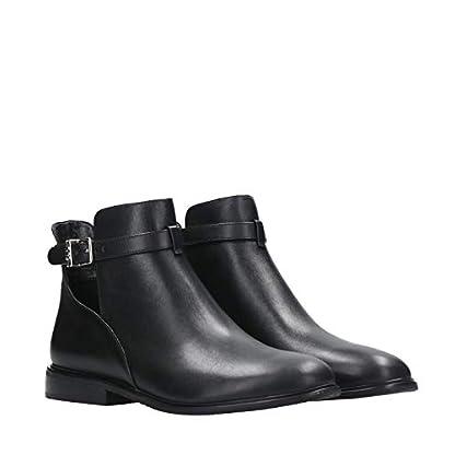 Michael Michael Kors Lawson Ankle Boot Donna Mod. 40T0LAFE5L 2