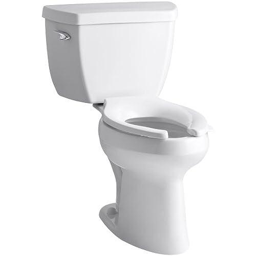 Pressure Assist Toilets: Amazon.com