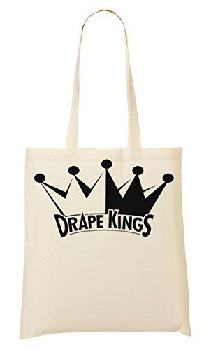 Shutup Drape Bolso La Mano De Bolsa Kings Compra rrTxndSEqw