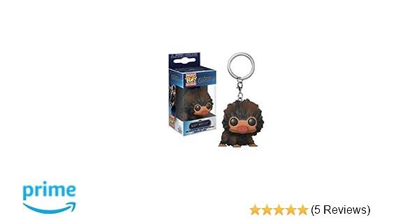 Funko Pop Keychain: Fantastic Beasts 2 Crimes of Grindelwald - Baby Niffler (Brown)