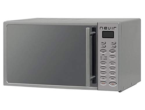 Microondas cerámico con grill Nevir NVR-6140 MDGC: Amazon.es ...