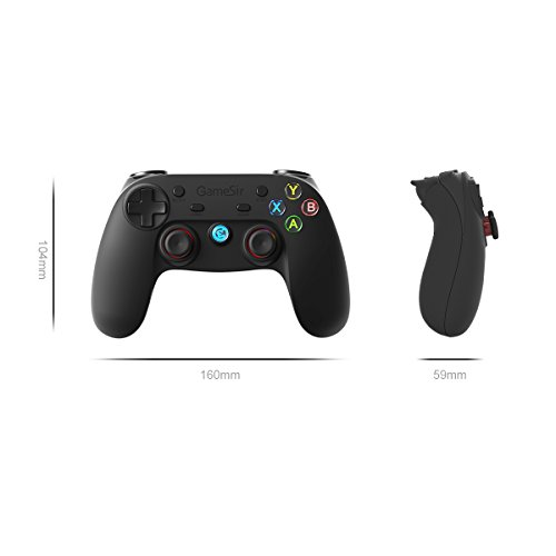31sp7ueaAXL - GameSir G3s, Bluetooth Wireless Gaming Controller for Android + Windows, Samsung Gear VR
