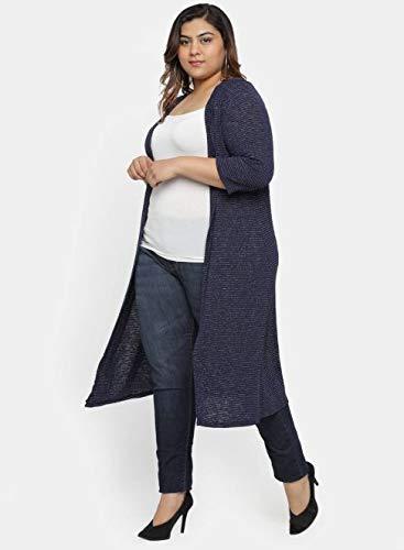 aLL Plus Size Women's Blazer