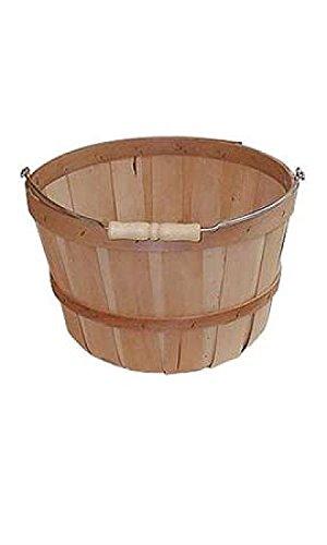 Towel Holder Storage Basket Rack Four Tier Peck Pine Wood Shelves Bathroom Spa Store Display Merchandising by SSW (Image #2)