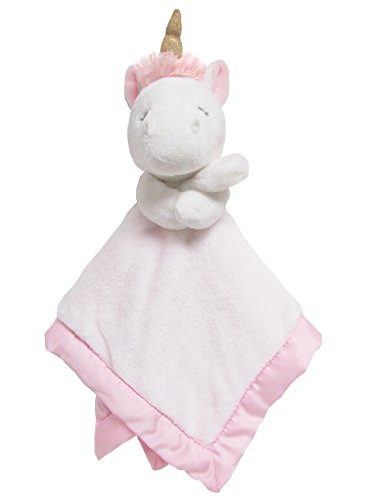 Carter's Unicorn Cuddle Plush