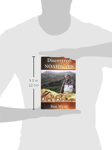 Discovered- Noahs Ark: Amazon.es: Wyatt, Ron: Libros en ...