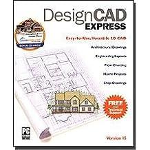 Designcad EXPress 15