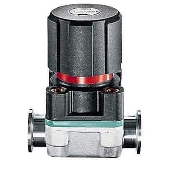 Edwards C333-55-000 Vacuum Isolation Valve, NW 25 Connections