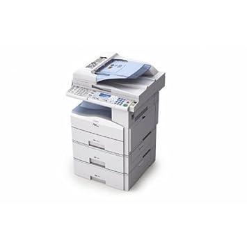 Ricoh Aficio MP 201SPF Laser A4 WiFi - Impresora multifunción ...