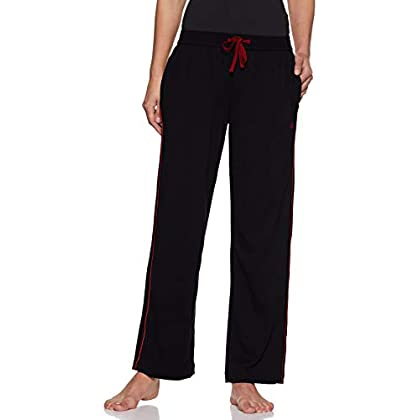 Jockey Women's Relaxed Pants