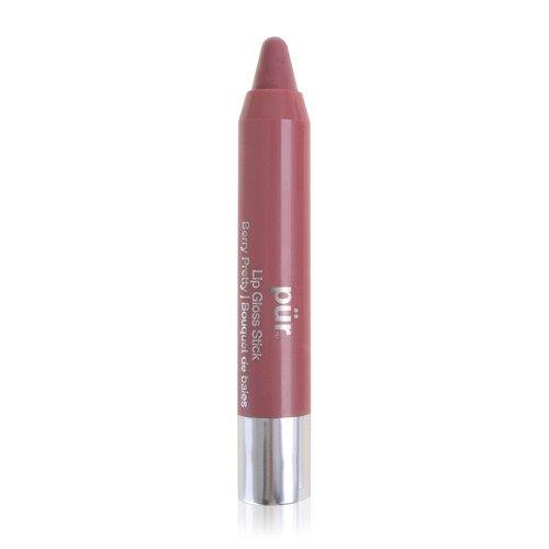 PÜR Lip Gloss Stick in Berry Pretty.08 ()