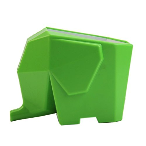 Elephant Cutlery Drainer Shop Cute Design Home Kitchen Plast