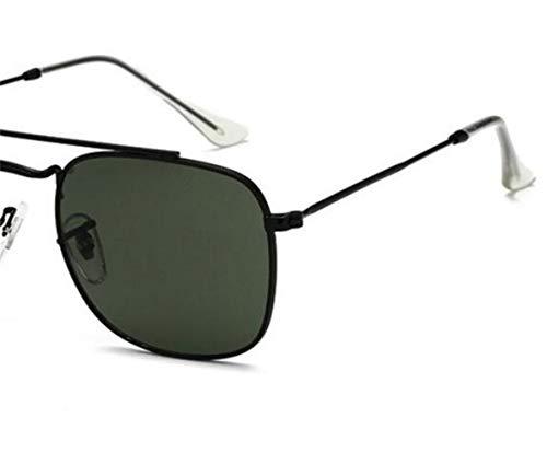 Black de libre gafas para al UV400 Gafas unisex de gafas moda aire Guay Huyizhi sol sol viajar de conducción protectoras wHfRRq