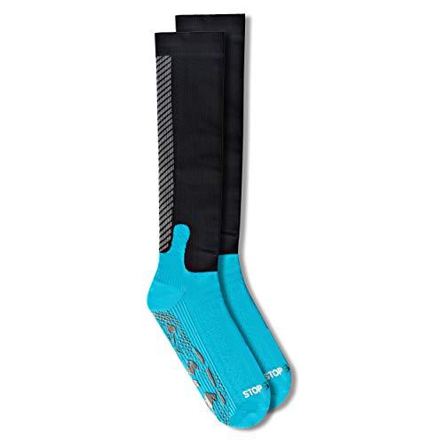STOPSOCKS: Hospital Socks + Yoga, Traction, Gym, Tread, Non Skid, Non Slip Socks