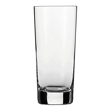 Schott Zwiesel Basic Bar Selection by Charles Schumann Tritan Crystal Allround Glass, 11.3-Ounce, Set of 6 Fortessa 0029.115834