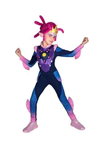 My Other Me 231468 Costume, 7-9 Years, Multi-Colour