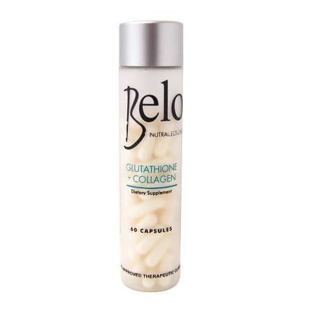 Belo Essentials Total Nourishing Whitening Treatment Set - For Normal to Dry Skin