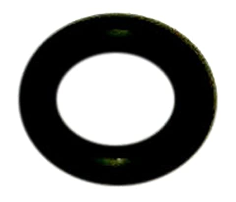 Sur-Seal OREPD008 O-Ring, Number 008 Standard is Good for Steam (400 Degree F), Hot Water, Sunlight, Silicone Oils, Greases, Dilute Acids and Fluids, EPDM/EPR/EP, 3/16
