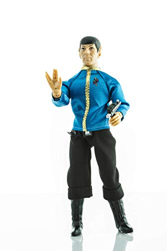 (Mego Action Figures, 8