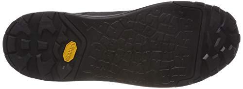 Chaussures Black 678 Montagne Am Pour Moab 10 phantom Noir De Vaude Anthracite Adultes Vlo ZqxFZ47rC