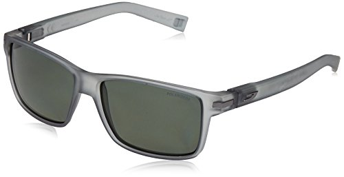 Translucide sol Gris talla Mat color Mujer Noir mujer de tamaño única polarizadas gafas Julbo para Syracuse Mat Translucide tqZTa