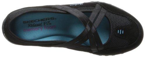 Skechers easy Breathe Donna nbsp;sweetalicious Ballerine wwOxpFq
