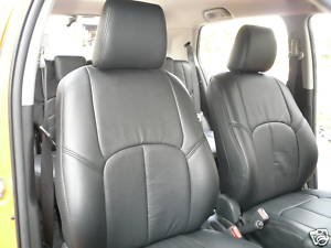 Amazon.com: Toyota RAV4 Base/Limited/Sport Factory Leather Interior