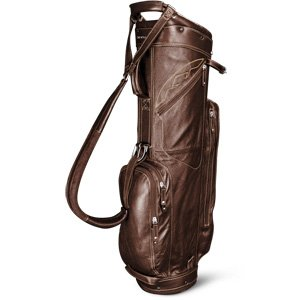 Golf Bag Khaki - 1
