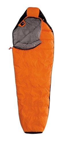 Coleman Exponent Cloudcroft X 40-Degree Mummy Bag, Outdoor Stuffs