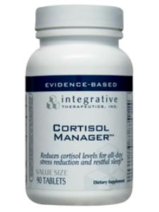 90t Manager Cortisol
