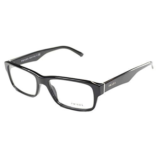 Prada Men's PR 16MV Eyeglasses ()