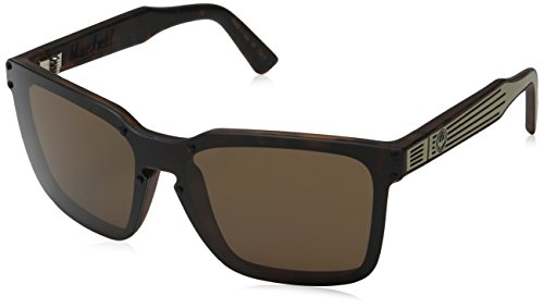Dragon Alliance Mansfield Sunglasses, Matte Tort, Bronze