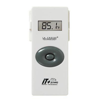 La Crosse Technology TX27U-IT 915 MHz Wireless Temperature Sensor with LCD