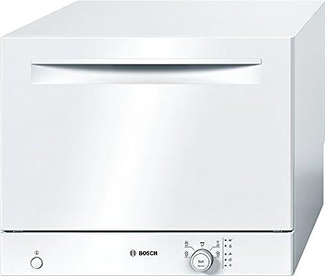 Bosch SKS50E32EU Serie 2 - Lavavajillas pequeño, A+, 174 kWh/año ...