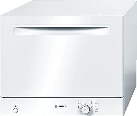 Bosch SKS50E32EU Serie 2 - Lavavajillas pequeño, A+, 174 kWh ...
