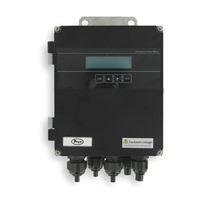 Ultrasonic Stationary (Ultrasonic Flow Converter,)