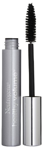 Neutrogena Cosmetics Healthy Mascara Black