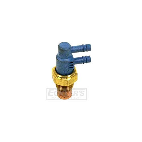 Eckler's Premier Quality Products 55332123 El Camino AC Delco Thermal Vacuum Valve by Premier Quality Products