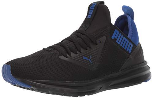 (PUMA Men's ENZO BETA Sneaker, Black-surf The Web, 8.5 M)